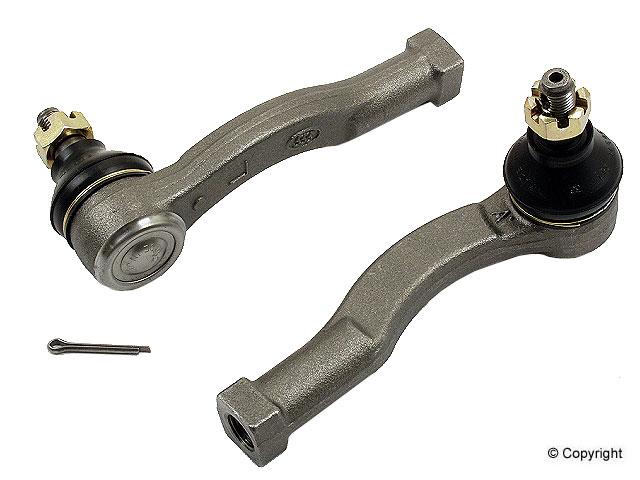 Subaru Tie Rod End > Subaru Legacy Steering Tie Rod End