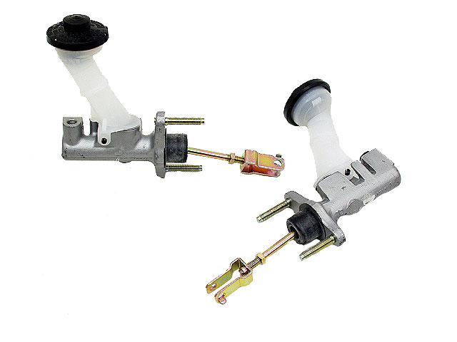 Toyota Paseo Clutch Master Cylinder > Toyota Paseo Clutch Master Cylinder
