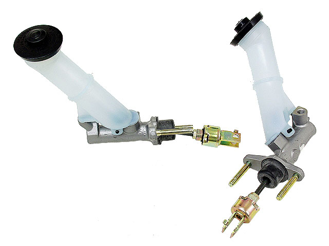 Toyota Master Cylinder > Toyota Camry Clutch Master Cylinder