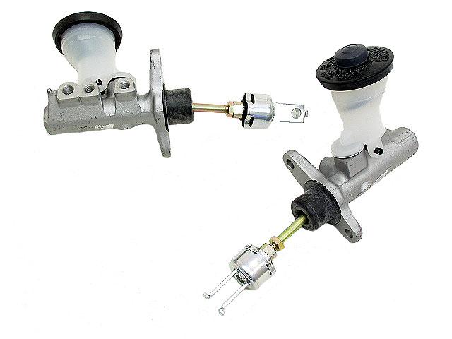Toyota 4Runner Clutch Master Cylinder > Toyota 4Runner Clutch Master Cylinder