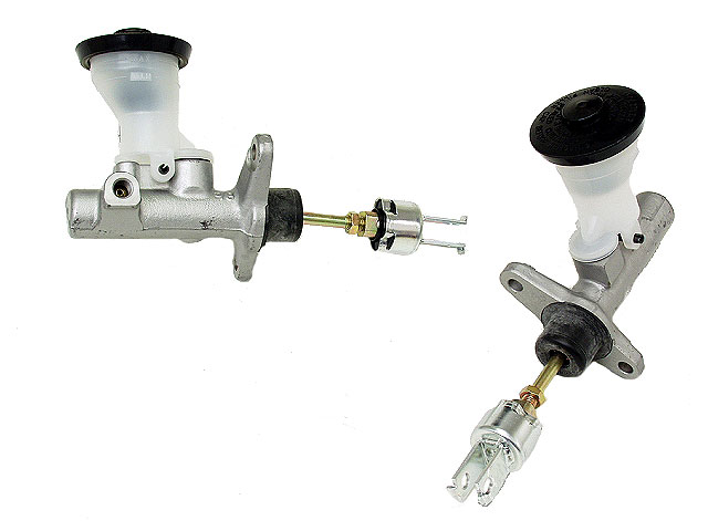Toyota Pickup Clutch Master Cylinder > Toyota Pickup Clutch Master Cylinder