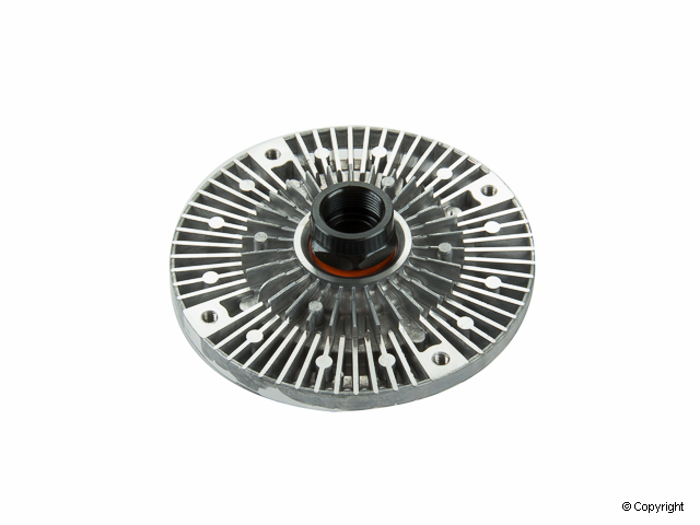BMW 633CSI Fan Clutch > BMW 633CSi Engine Cooling Fan Clutch