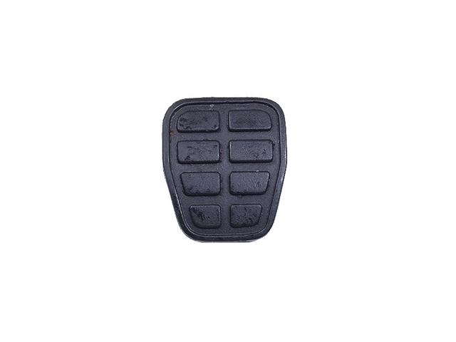 Audi Brake Pedal Pad > Audi 4000 Brake Pedal Pad