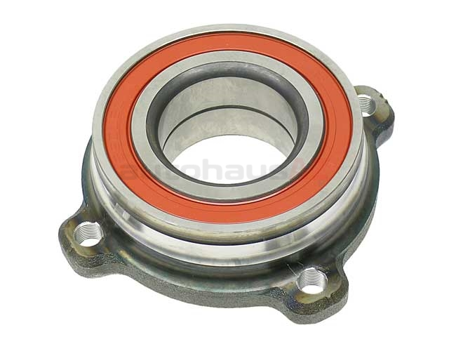BMW 535I Wheel Bearing > BMW 535i xDrive Wheel Bearing