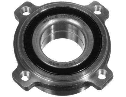 BMW 535 Wheel Bearing > BMW 535i xDrive Wheel Bearing