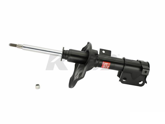 Mitsubishi Struts > Mitsubishi Eclipse Suspension Strut Assembly