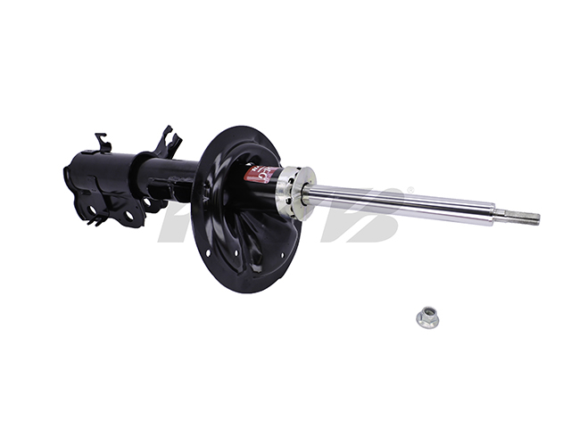 Nissan Struts > Nissan Maxima Suspension Strut Assembly