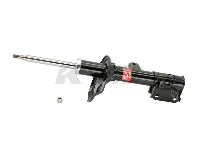 Hyundai Struts > Hyundai Tucson Suspension Strut Assembly