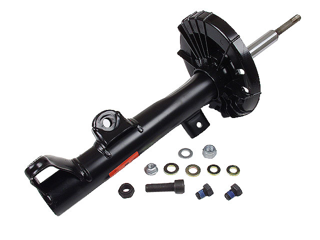 Mercedes C32 Struts > Mercedes C320 Suspension Strut Assembly
