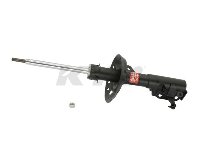 Honda Strut Assembly > Honda Fit Suspension Strut Assembly