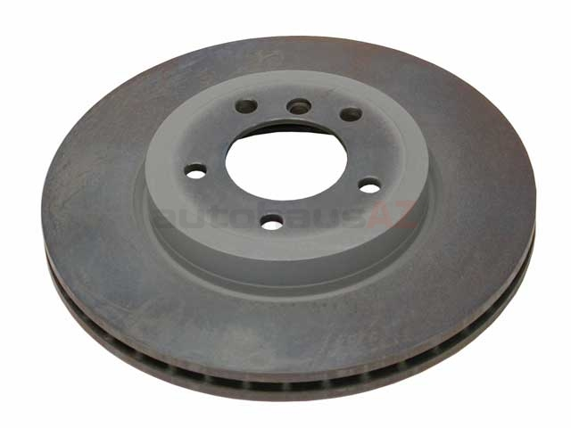 BMW 330XI Rotors > BMW 330xi Disc Brake Rotor