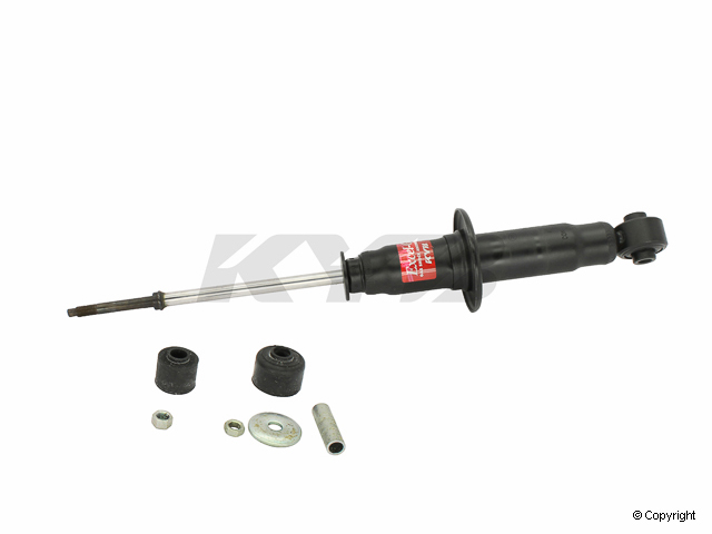Subaru Loyale Shocks > Subaru Loyale Shock Absorber