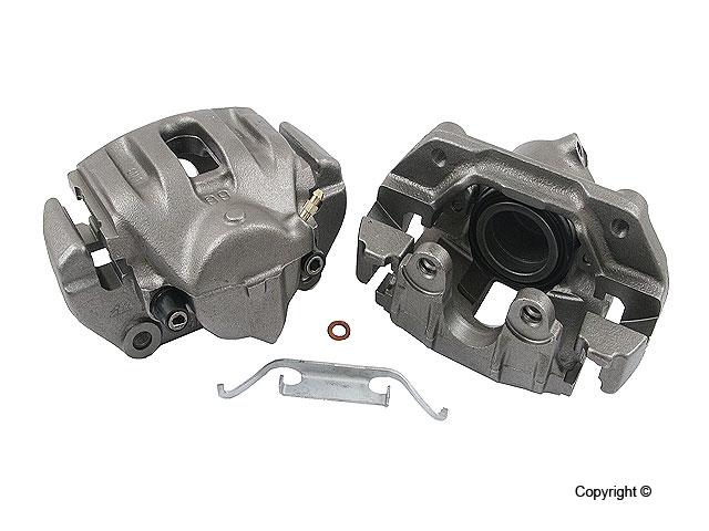 BMW 535i Brake Caliper > BMW 535i Disc Brake Caliper