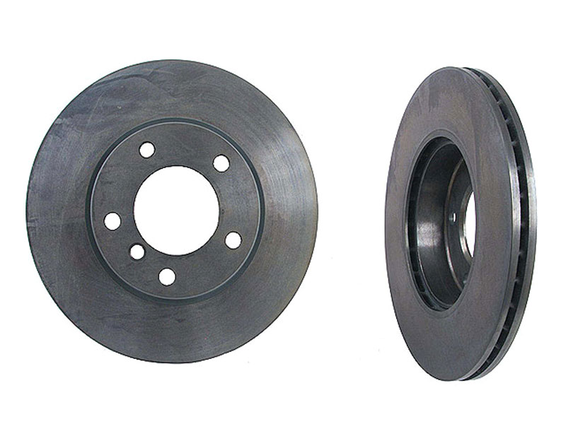 BMW 318is Brake Disc > BMW 318is Disc Brake Rotor
