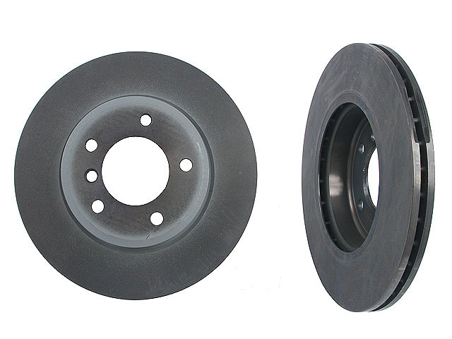 BMW Brake Rotors > BMW 325Ci Disc Brake Rotor