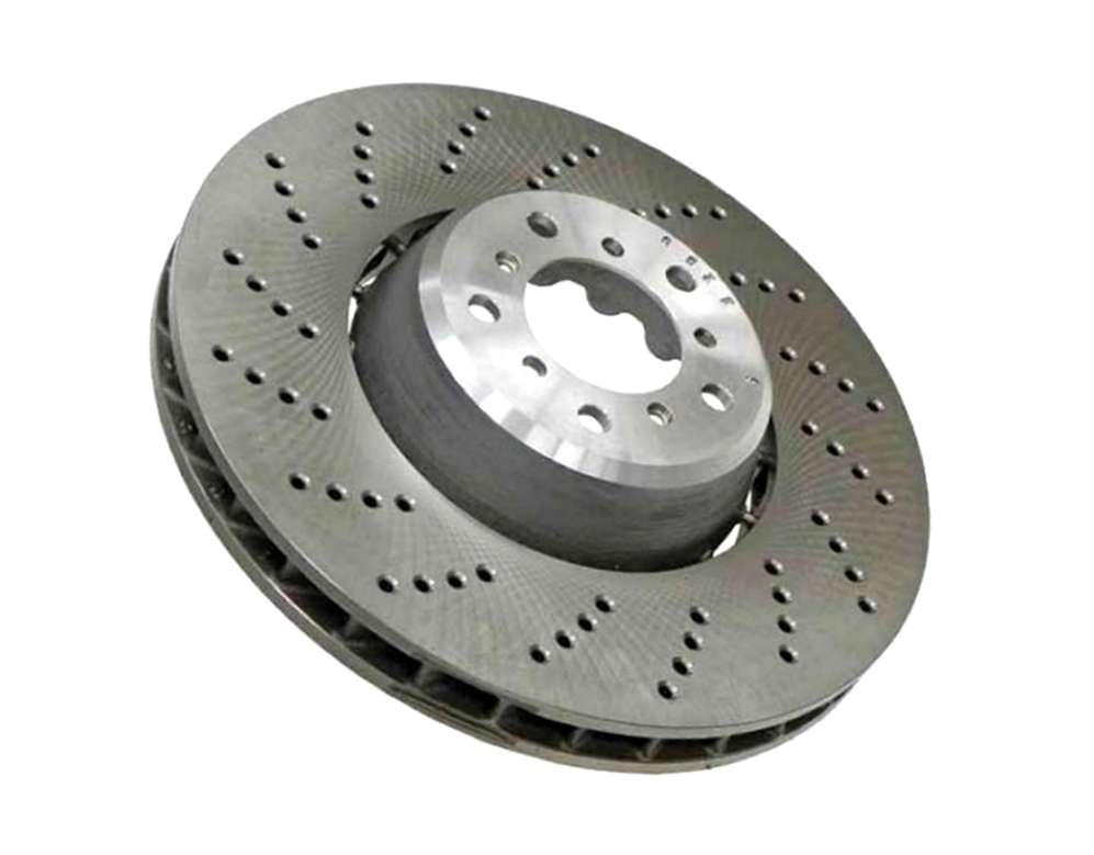 BMW M5 Rotors > BMW M5 Disc Brake Rotor