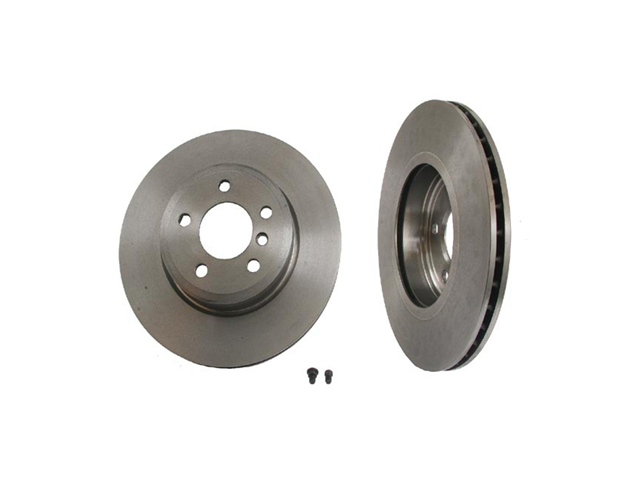 BMW X3 Rotors > BMW X3 Disc Brake Rotor