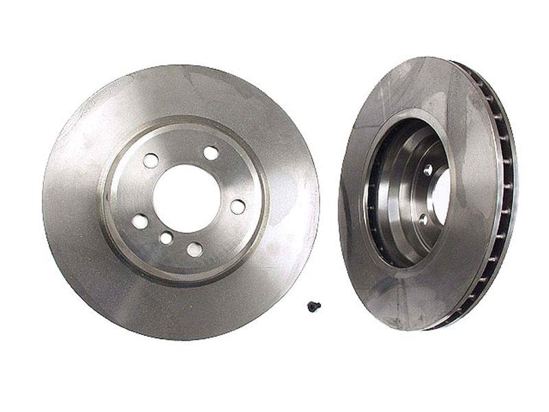 BMW 745Li Brakes > BMW 745Li Disc Brake Rotor