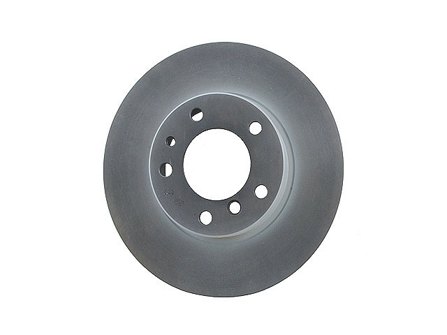BMW Brake Rotors > BMW 740iL Disc Brake Rotor
