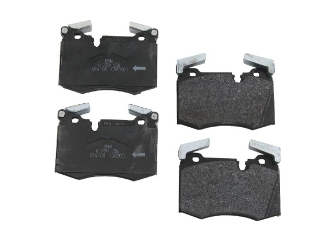 Mini Brake Pads > Mini Cooper Disc Brake Pad