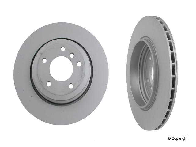 BMW 330XI Brakes > BMW 330xi Disc Brake Rotor