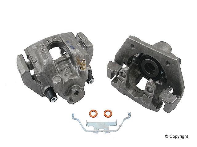 BMW X5 Brake Caliper > BMW X5 Disc Brake Caliper