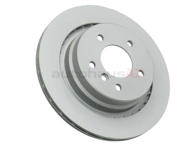 BMW Z3 Rotors > BMW Z3 Disc Brake Rotor