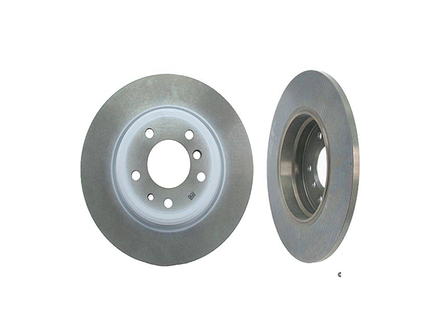BMW Brakes > BMW 850Ci Disc Brake Rotor