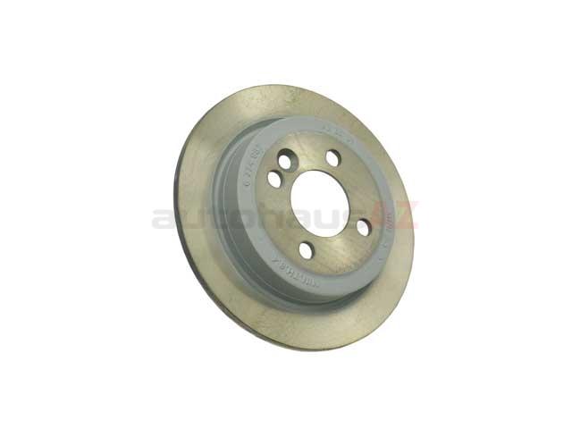 Mini Brakes > Mini Cooper Disc Brake Rotor