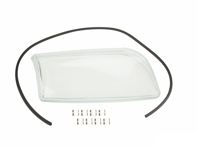 Volvo S80 Headlight Lens > Volvo S80 Headlight Lens