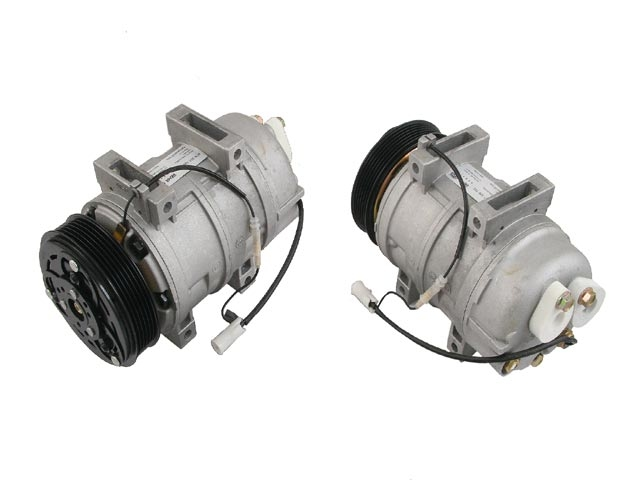 Volvo AC Compressor > Volvo V70 A/C Compressor