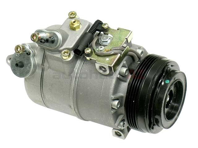 BMW X5 AC Compressor > BMW X5 A/C Compressor