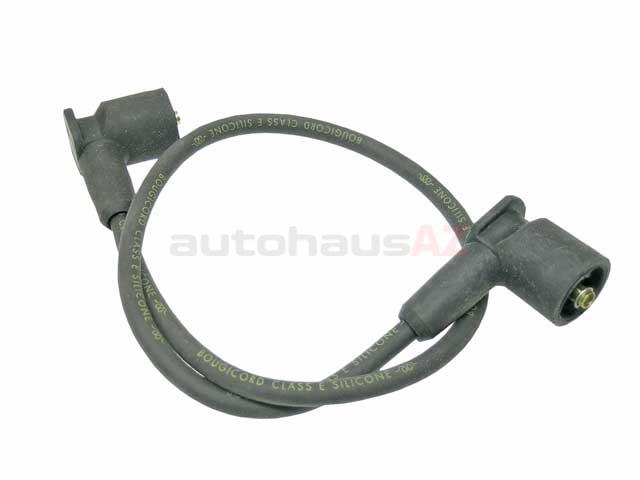 Volvo 940 Spark Plug Wires > Volvo 940 Spark Plug Wire Set