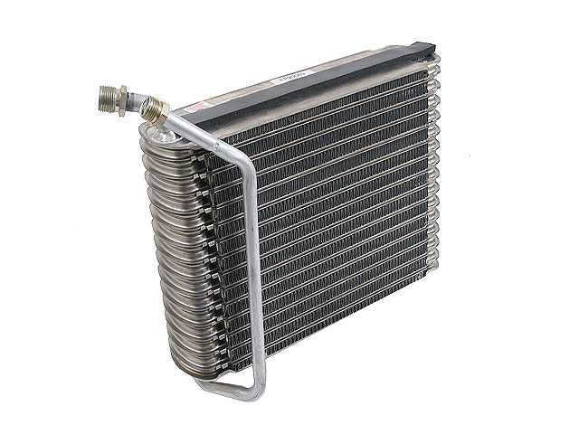 Volvo AC Evaporator > Volvo 760 A/C Evaporator Core