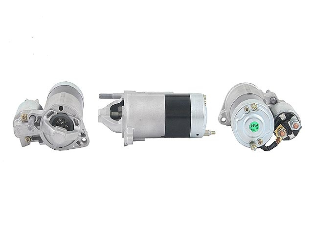 Hyundai Starter > Hyundai XG350 Starter Motor
