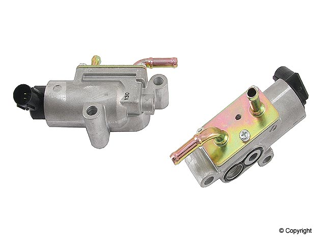 Honda Idle Control Valve > Honda Prelude Fuel Injection Idle Air Control Valve