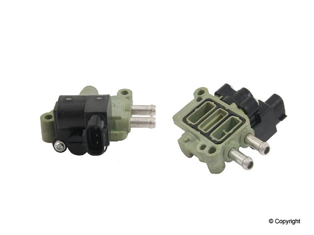 Acura Idle Control Valve > Acura CL Fuel Injection Idle Air Control Valve