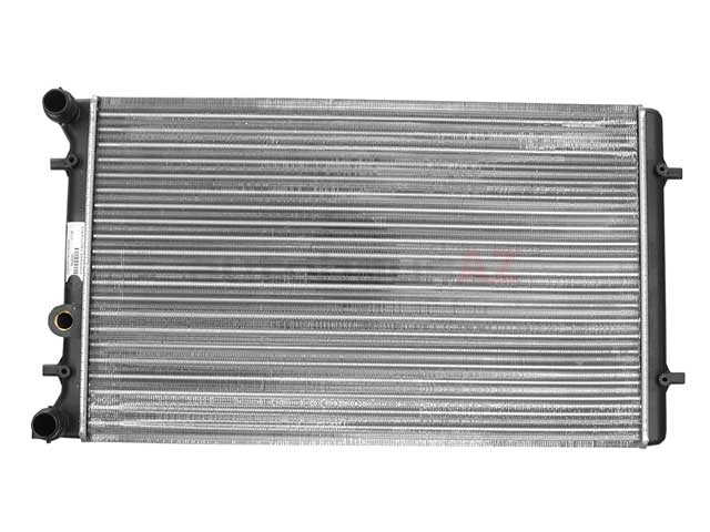 VW Golf Radiator > VW Golf Radiator