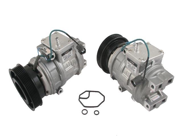Honda Accord AC Compressor > Honda Accord A/C Compressor
