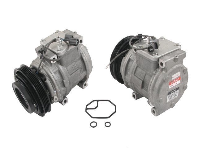 Acura Integra AC Compressor > Acura Integra A/C Compressor