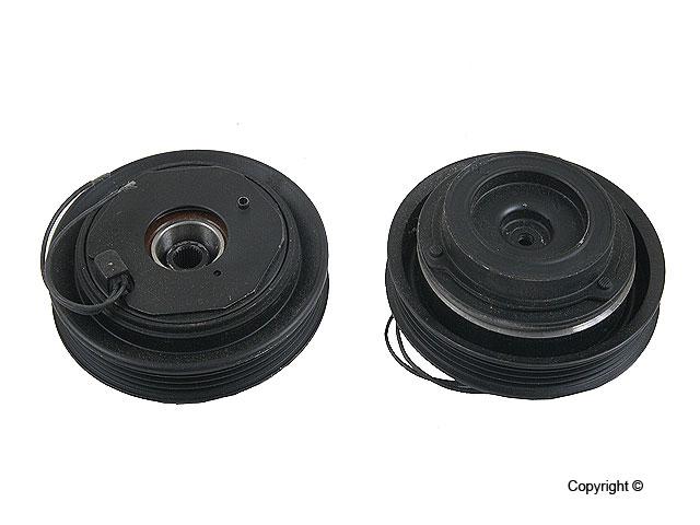 Acura AC Clutch > Acura Integra A/C Compressor Clutch