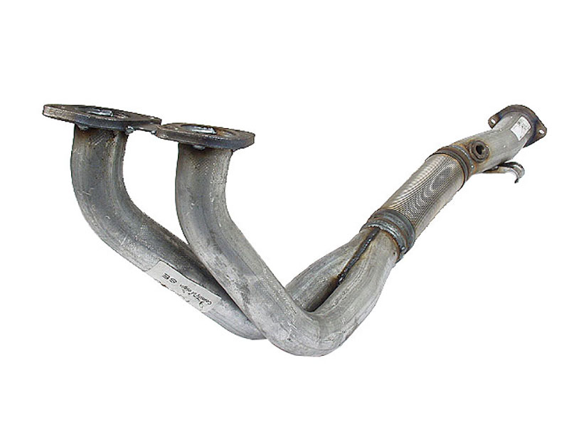 Saab Exhaust Pipe > Saab 9000 Exhaust Pipe