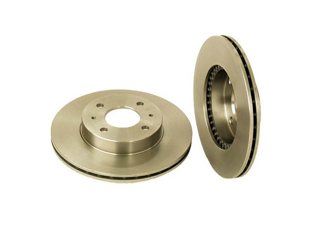 Nissan 200SX Brake Disc > Nissan 200SX Disc Brake Rotor