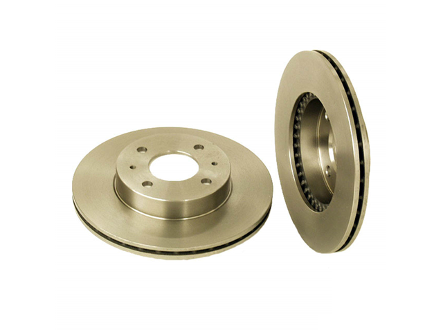 Nissan 200SX Rotors > Nissan 200SX Disc Brake Rotor
