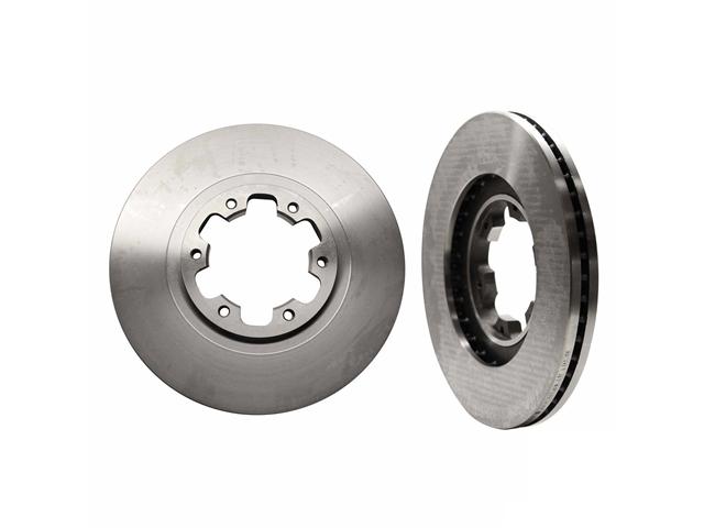 Infiniti QX4 Brake Disc > Infiniti QX4 Disc Brake Rotor