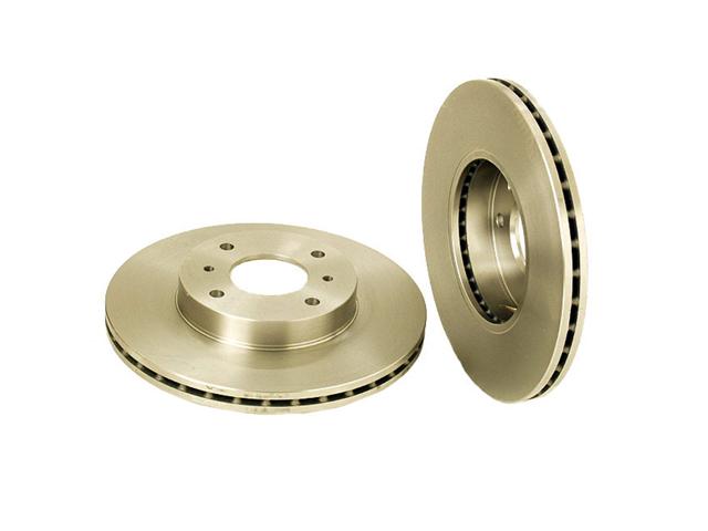 Nissan Altima Brake Disc > Nissan Altima Disc Brake Rotor