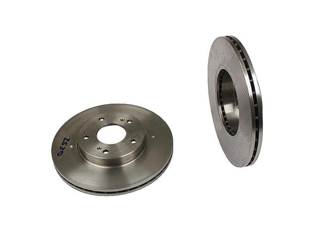 Infiniti I30 Brake Disc > Infiniti I30 Disc Brake Rotor