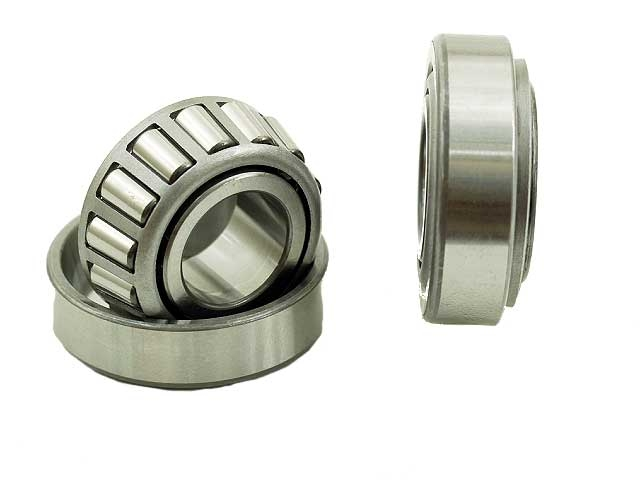 Mercedes Wheel Bearing > Mercedes 300E Wheel Bearing