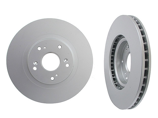 Acura Brake Rotors > Acura RSX Disc Brake Rotor