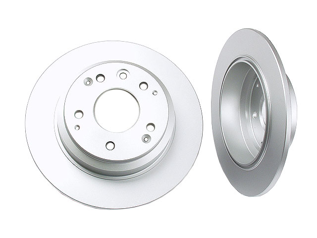 Acura Brake Rotor > Acura Legend Disc Brake Rotor